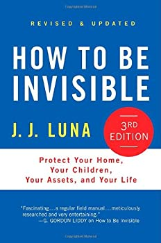 Best how to be invisible Reviews
