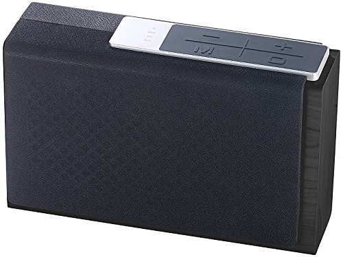 auvisio WLAN Boxen: WLAN-Multiroom-Lautsprecher SMR-500.bt, BT, AirPlay, USB, SD, 32 Watt (Lautsprecher Bluetooth)