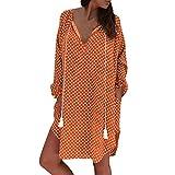 os Elegantes Vestidos de Noche Mujer con Vestido Rojo Midi Online Modernos para Comprar Ver Novia Gorditas Rectos señoras Vestido Vaquero Mujer Alquiler de Vestidos Novia Vestida