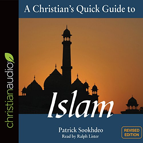 Couverture de A Christian's Quick Guide to Islam