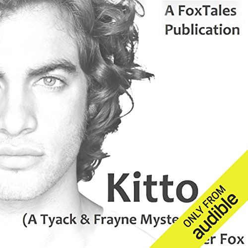 Kitto audiobook cover art
