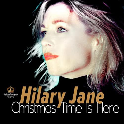 Hilary Jane