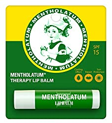 Mentholatum Therapy Lip Balm, 4.3g