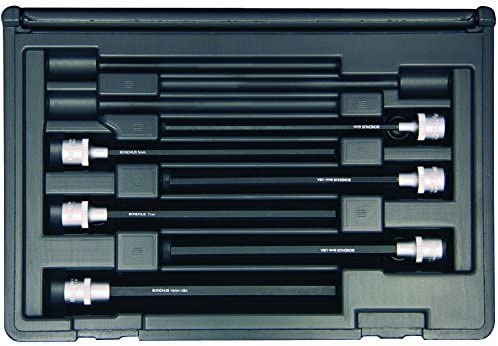 Bondhus 30646 6-piece Socket Hex Bit 6