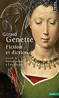 Fiction Et Diction. PR'C'd' de Introduction L'Architexte