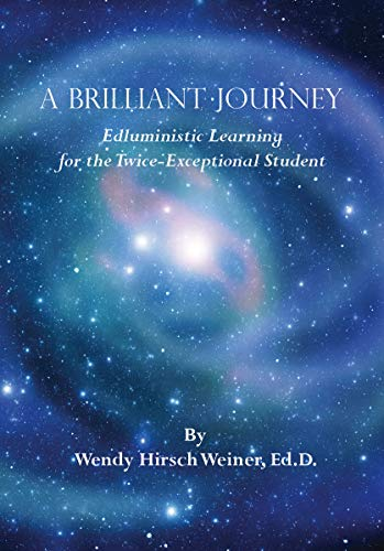 A Brilliant Journey: Edluministic Learning for the Twice-Exceptional Student (English Edition)
