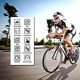 Zoom IMG-1 kastewill computer da bicicletta wireless