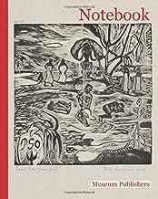 Notebook: Mahana atua Day of the God 1894 Paul Gauguin