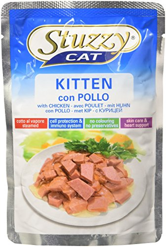 Stuzzycat Enveloppes Kitten 100 g