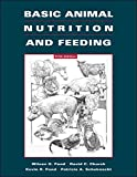 Basic Animal Nutrition and Feeding