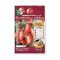 サンマルツアーノ リゼルバ パイオニアエコサイエンスの調理用トマト種
