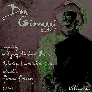 Don Giovanni, K. 527 (1958), Volume 2