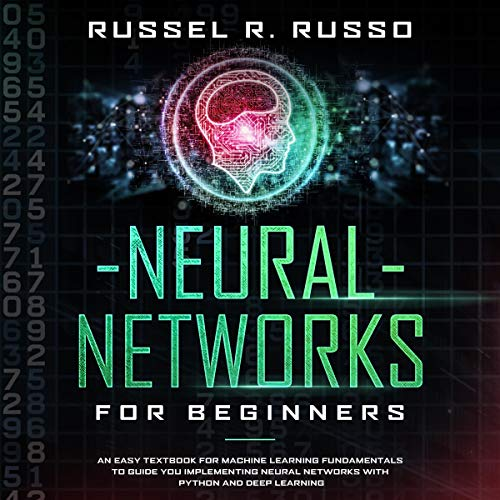 Neural Networks for Beginners  By  cover art