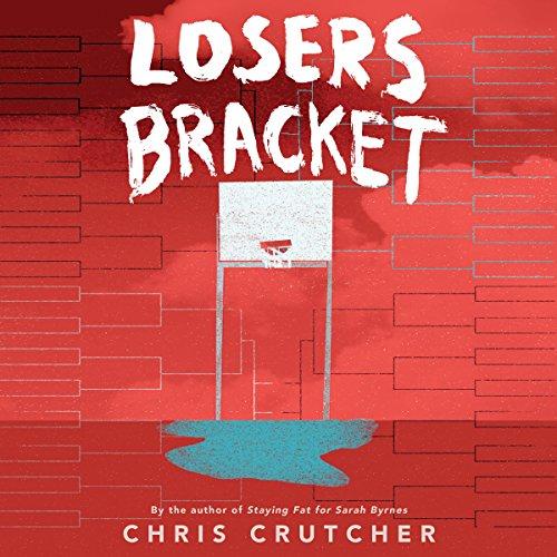 Losers Bracket audiobook cover art