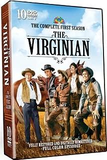 The Virginian: Season 1