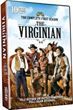 Best the virginian complete dvd set Reviews