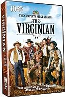 Virginian Complete Season 1 [DVD] [Import]