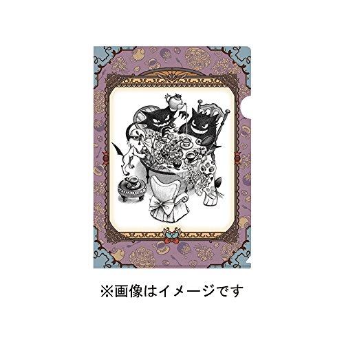 『ポケモンセンターオリジナル クリアファイルセット mystery mansion A B セット』の3枚目の画像
