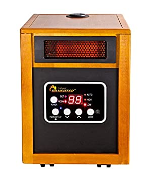 The Best Infrared Heater in 2020 | Reviews & Buying Guide 2