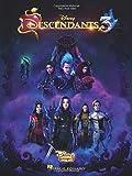 Descendants 3: Music from the Disney Channel Original Movie