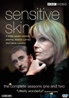 Sensitive Skin: Complete First & Second Seasons [DVD] [Import]