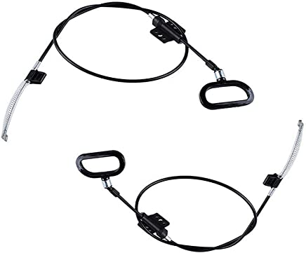 featured product Podoy Recliner Cable D Ring 44.5 Universal D-Ring Couch Pull Cord w/Release Handle for Armchair or Sofa Chair Replacement Parachute Style (Pack of 2)