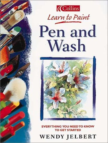 Pen and Wash: Learn to Paint