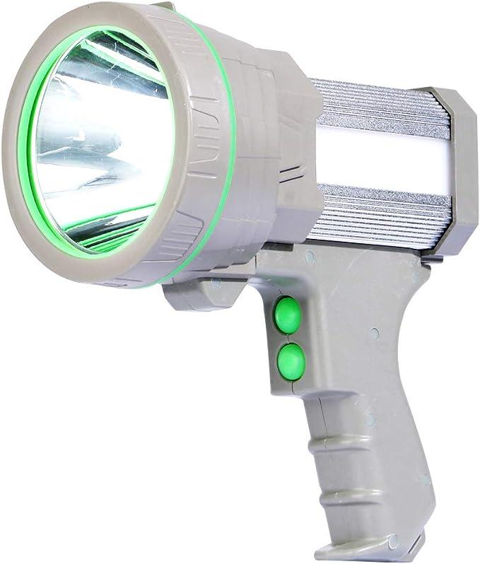 382 opinioni per AF-WAN Torcia Lanterna LED Ricaricabile 5000 Lu ,Impermeabile Luce LED Torcia