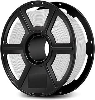 Flashforge USA 3D Printing Printer ABS Filament 1.75 mm 1 KG (Natural)