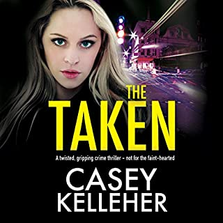 The Taken cover art
