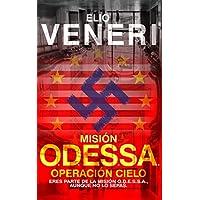 Misión O.D.E.S.S.A.: Operación Cielo