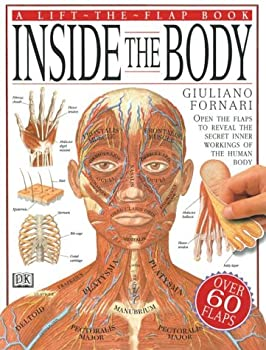 Inside the Body  Lift-the-flap Book
