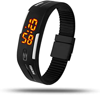 Best led watch band Reviews
