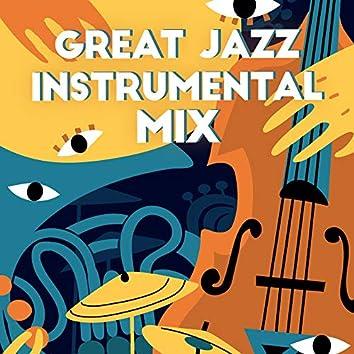 Great Jazz Instrumental Mix