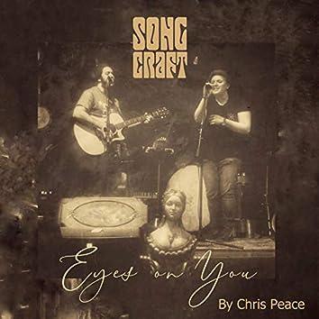 Eyes on You (feat. Rob Pallet & Margo Cisneros)