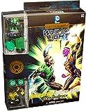 Heroclix Dc Comics War Of Light Sinestro Corps Scenario