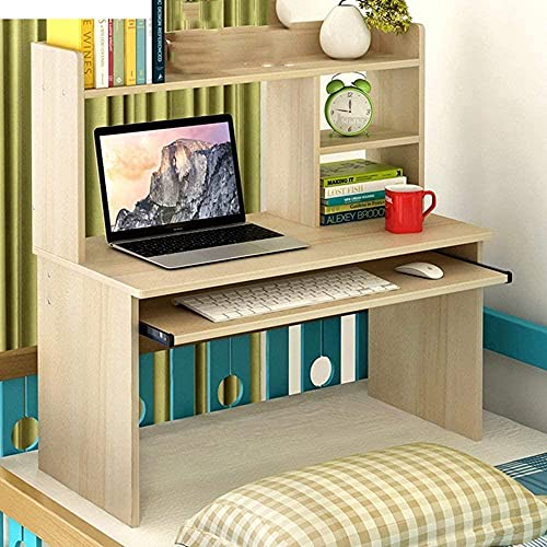 Cama escritorio escritorio escritorio escritorio escritorio simple dormitorio pequeño 4 colores disponibles 80 x 80 cm (color: A)-A