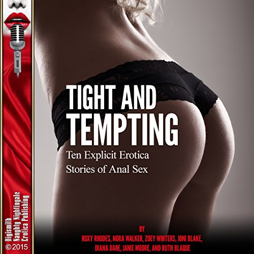 Couverture de Tight and Tempting