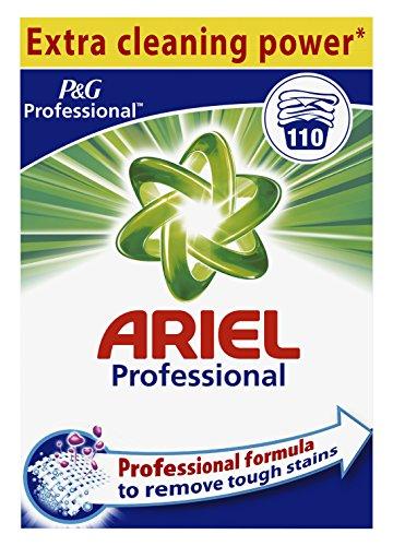 Ariel Professioneel wasmiddel poeder wasmiddel 7,15 kg – 110 wasladingen