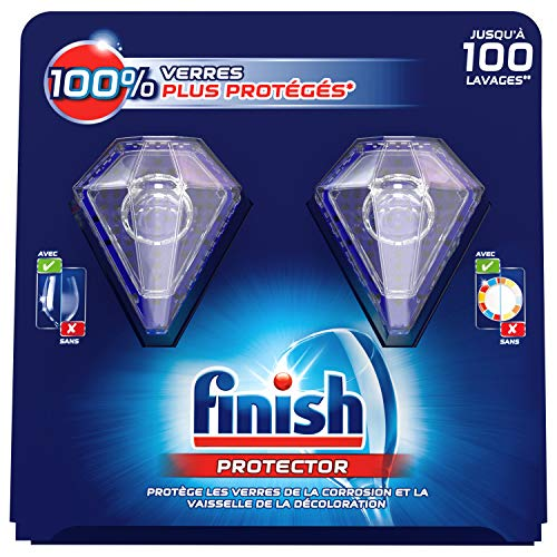 Finish Protector X2