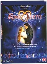 Best romeo et juliette musical dvd Reviews