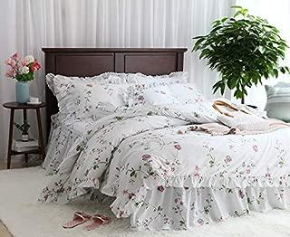 Best floral king bedding Reviews