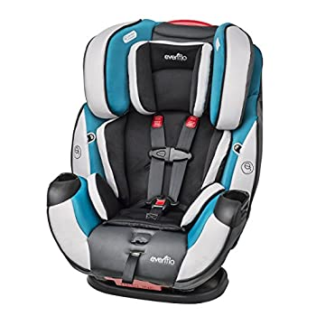 Evenflo All-In-One Convertible Car Seat