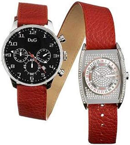 D&G Dolce & Gabbana DW-0115