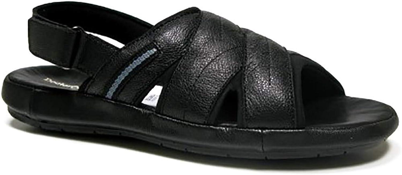 Doctor Cutillas Men's 70512 293 black shoes