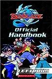 Beyblade, The Official Handbook: Offical Handbook