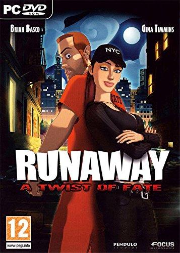 Runaway - A twist of fate [Edizione : Francia]