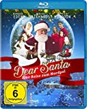 Dear Santa - Eine Reise zum Nordpol [Blu-ray]