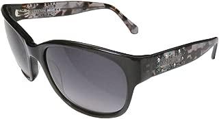 Women's JC496S Acetate Sunglasses GRAY 59