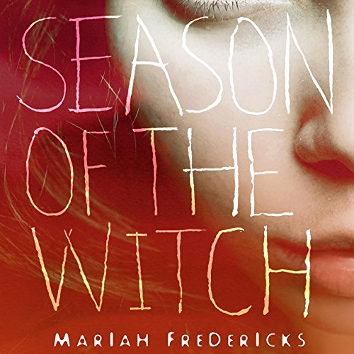 Season of the Witch cover art